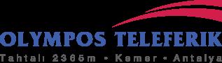 Olympos Teleferik Logo